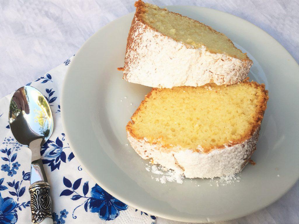 Familienrezept Fur Den Besten Kuchen Der Welt Joghurtkuchen