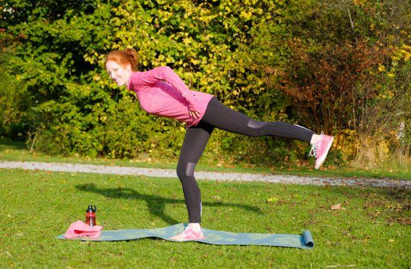 Nina Strasser Sport