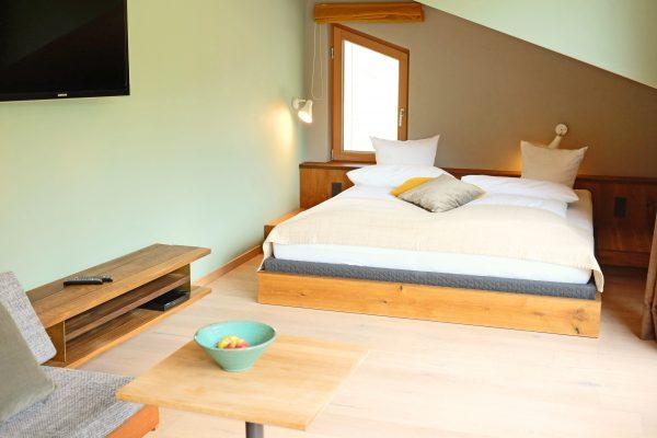 Zimmer im Walliserhof