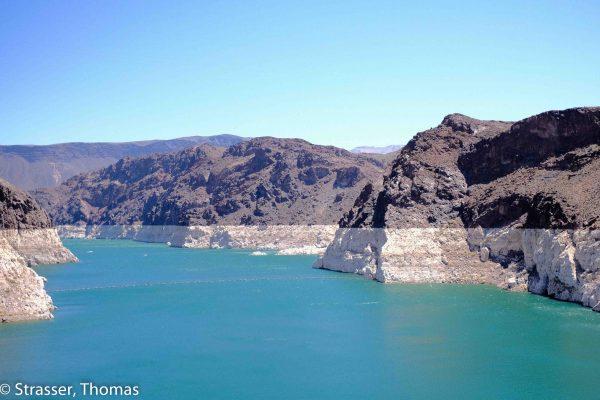 Hoover Damm Colorado River