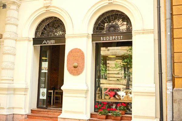 Artizan Cafe and Bakery Budapest