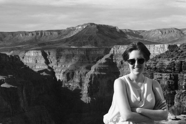 Ausflug an den Grand Canyon