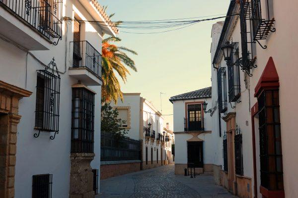Altstadt Ronda