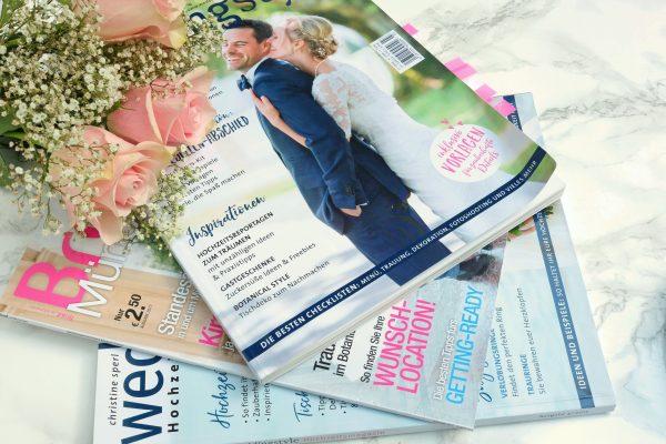 Hochzeitsplanung und Hochzeitslocation Nina Strasser