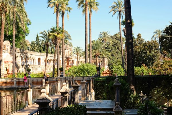 Reisetipps für Sevilla - Alcazar