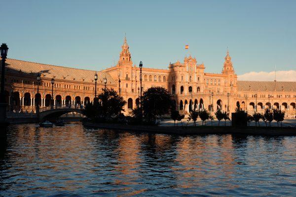 Reisetipps für Sevilla - Plaza de Espana