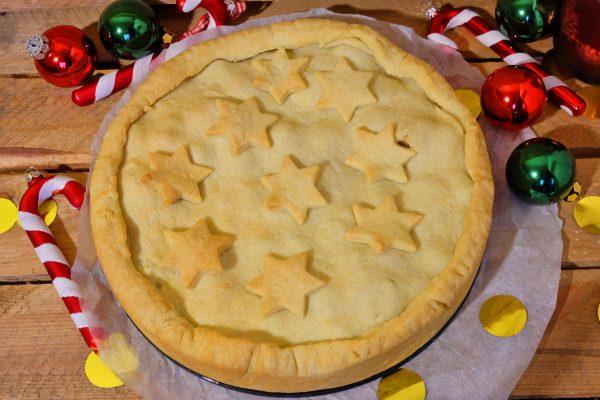 Rezept für Apple Pie