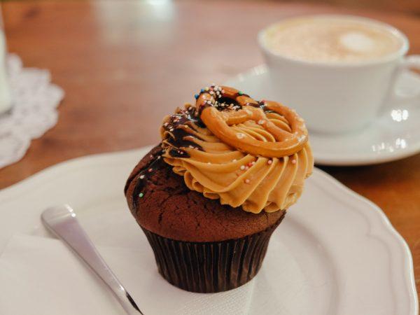 Tipps für ein Wochenende in Berlin - Cupcakeladen