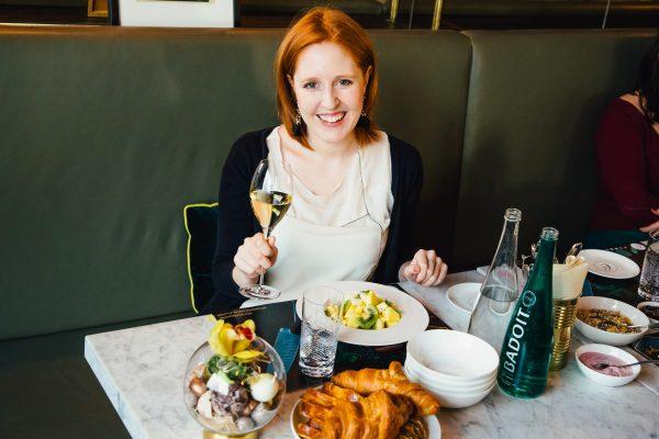 Brasserie Colette München Blogger Brunch mit Tyrolit life