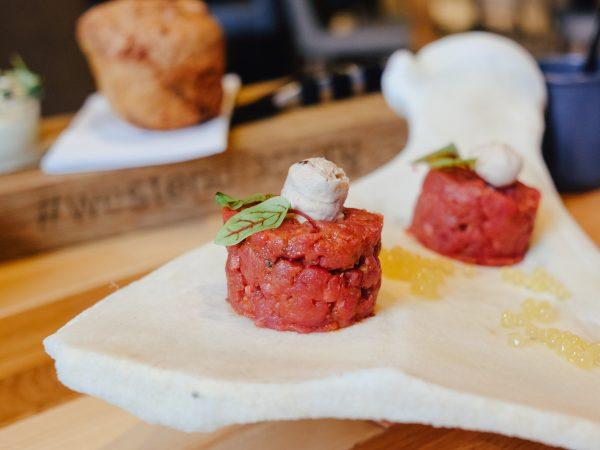 Erfahrung mit der Westend Factory in München Steak house