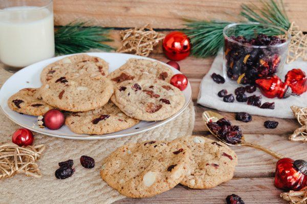 Christmas Cookies Rezept Gewürzplätzchen