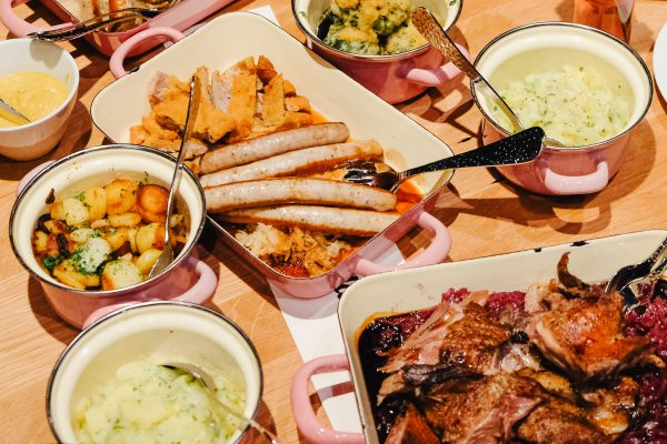 Irmi München Restaurant Tipp für Bayrisches Essen