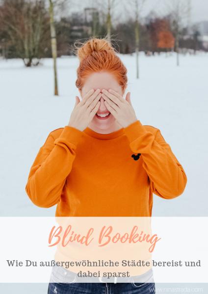 Blind booking: Erfahrungen mit den Überraschungsflügen