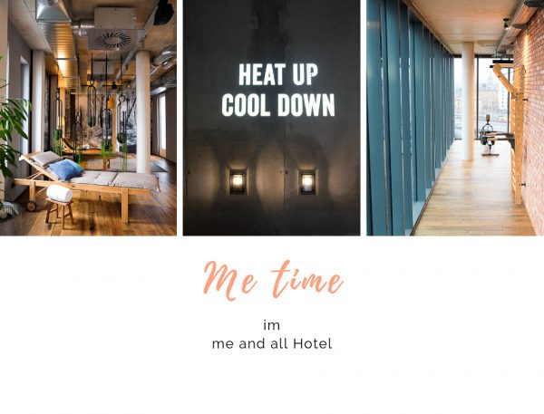 Erfahrung me and all Hotel Mainz Frühstück, Zimmer, Fitness
