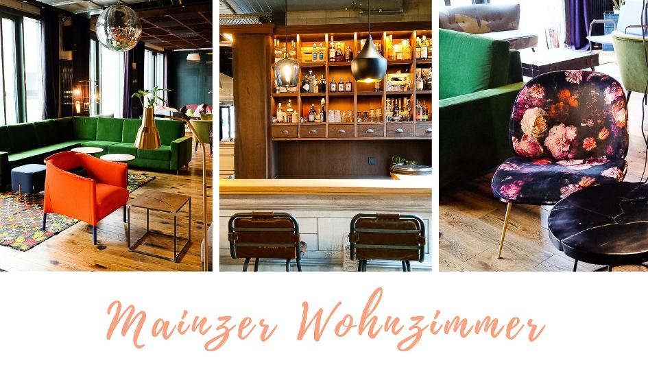 Mainzer Wohnzimmer