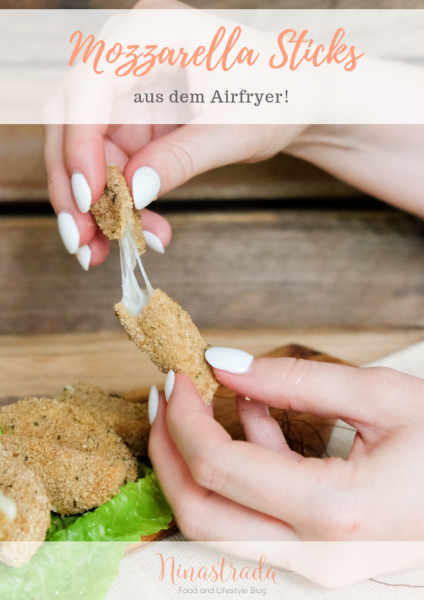Airfryer Rezept