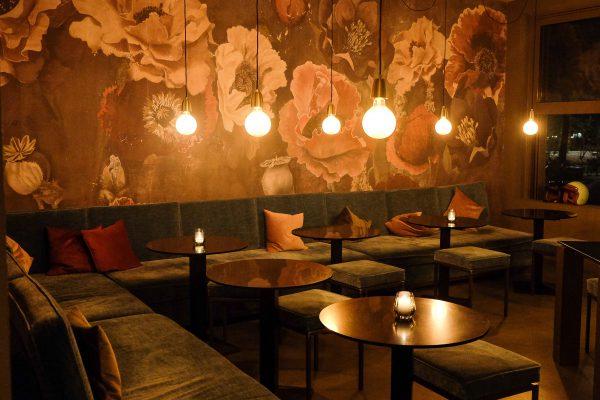 Bar München Jams Music Hotel Drinks Erfahrung Bewertung