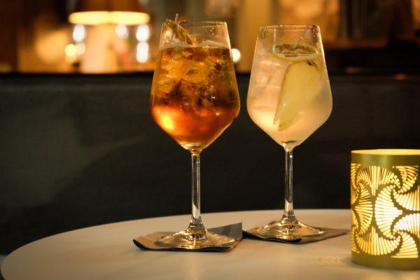 33RPM Bar Jams Music Hotel Drinks Erfahrung Bewertung