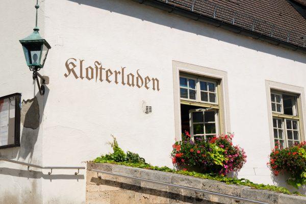 Klosterladen Kloster Andechs