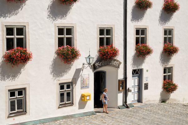 Tagesausflug zum Kloster Andechs