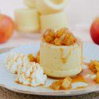 Rezept für Apfel-Karamell-Cake-Cups 1
