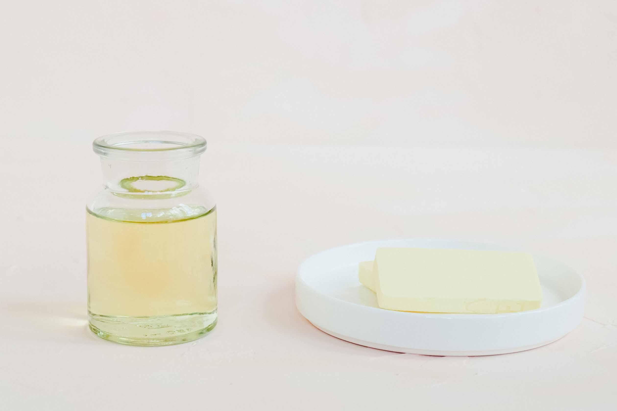 Butter Durch Apfelmus Ersetzen